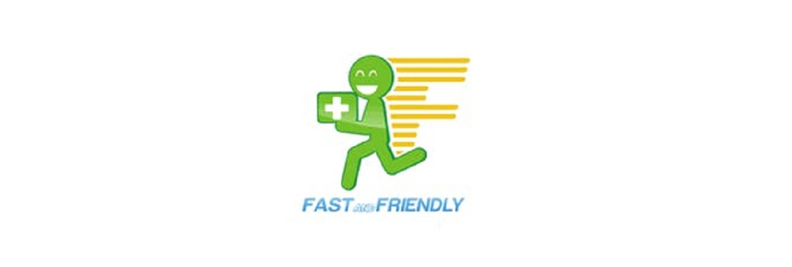 Fast and Friendly Delivery reviews | 1366 Signal Avenue - San Diego CA