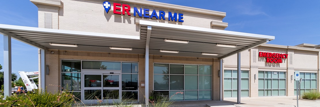 ER Near Me Hulen reviews | 5900 S Hulen St - Fort Worth TX