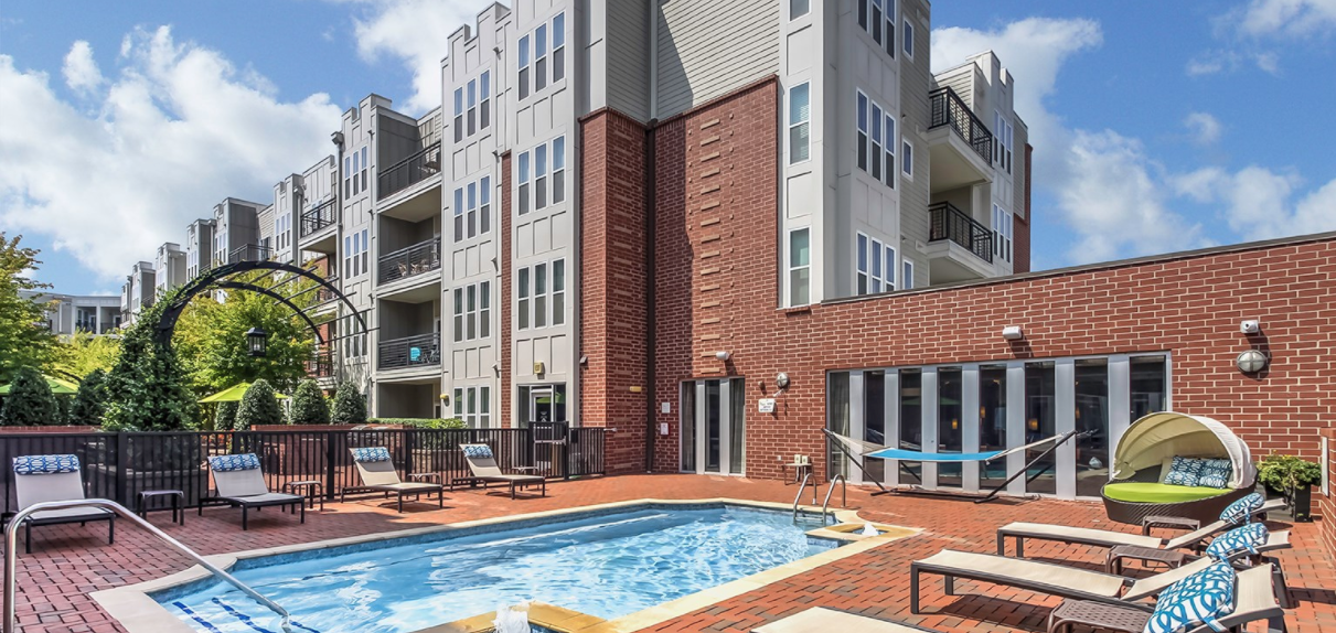 Three30Five Apartments reviews | 335 Doggett St - Charlotte NC