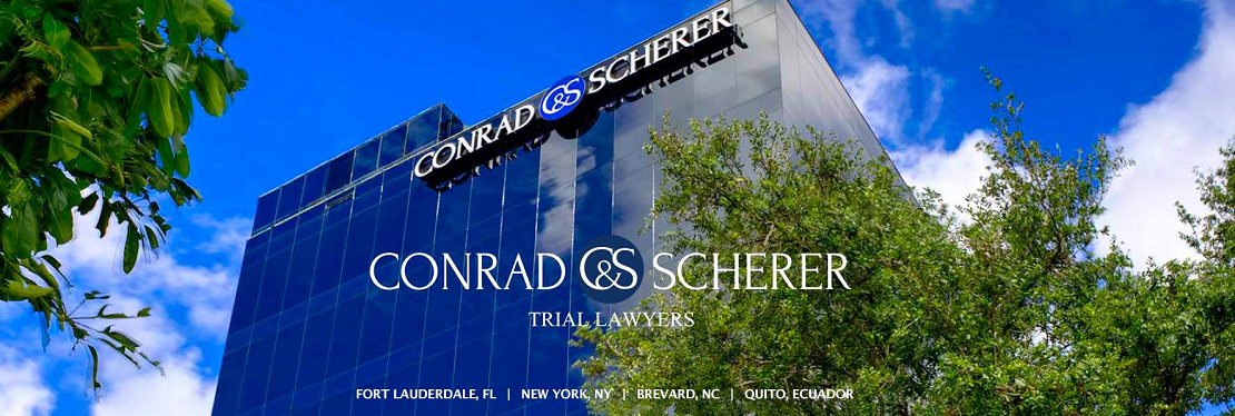 Conrad & Scherer reviews | 633 S Federal Hwy - Fort Lauderdale FL