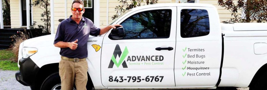 Advanced Termite and Pest Control reviews | 1524 Ashley River Rd - Charleston SC
