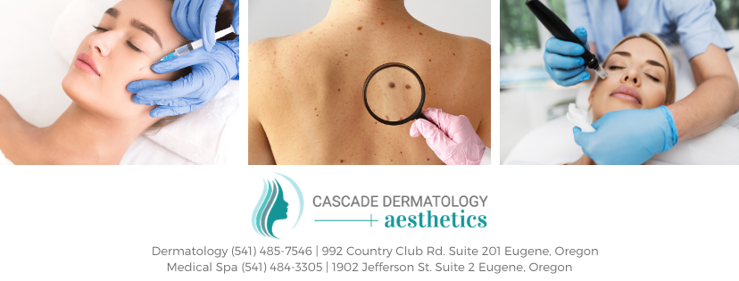Cascade Dermatology and Aesthetics reviews | 992 Country Club Rd - Eugene OR