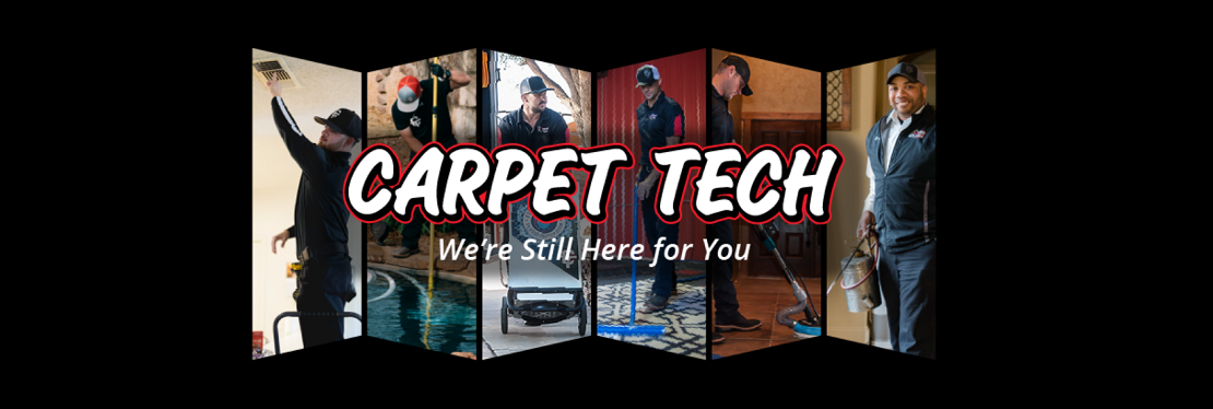 Carpet Tech reviews | 3510 Andrews Hwy - Odessa TX