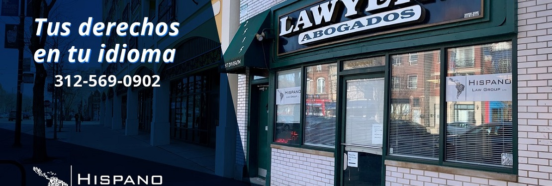 Hispano Law Group, Ltd. reviews | 2515 W Division St - Chicago IL