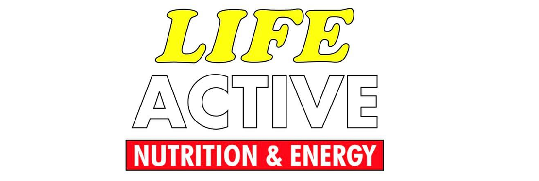 LIFE ACTIVE nutrition & Energy reviews | 50 Dunn Dr - Stafford VA