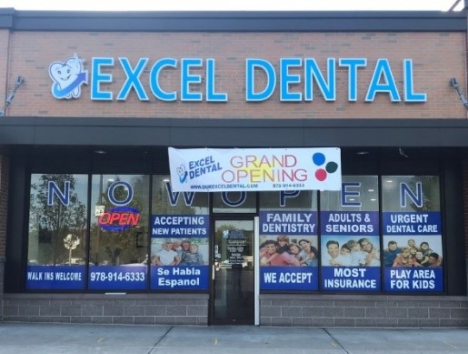 EXCEL DENTAL HAVERHILL reviews | 400 Lowell Ave - Haverhill MA
