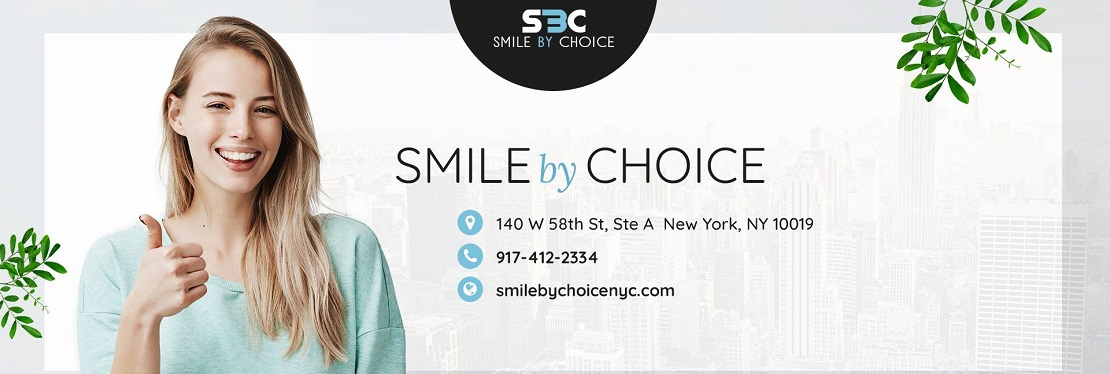 Smile By Choice reviews | 200 W 57th St - New York NY