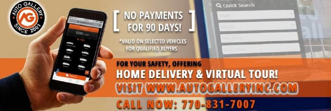 Auto Gallery Mall of Georgia reviews | 4135 Buford Dr - Buford GA