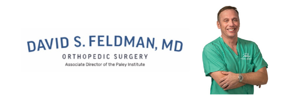 The paley Orthopedic & Spine Institute- David Feldman reviews | 901 45th St - West Palm Beach FL