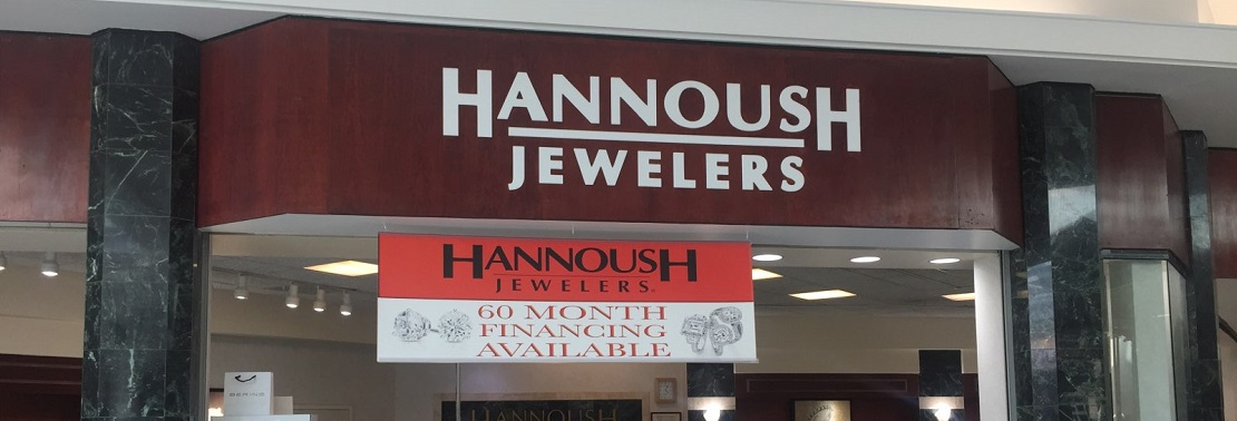 Hannoush Jewelers reviews | 364 Maine Mall Rd - South Portland ME