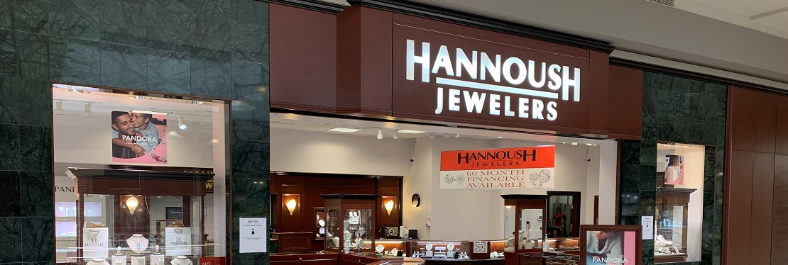 Hannoush Jewelers reviews | 2118 Mid Rivers Mall - St Peters MO