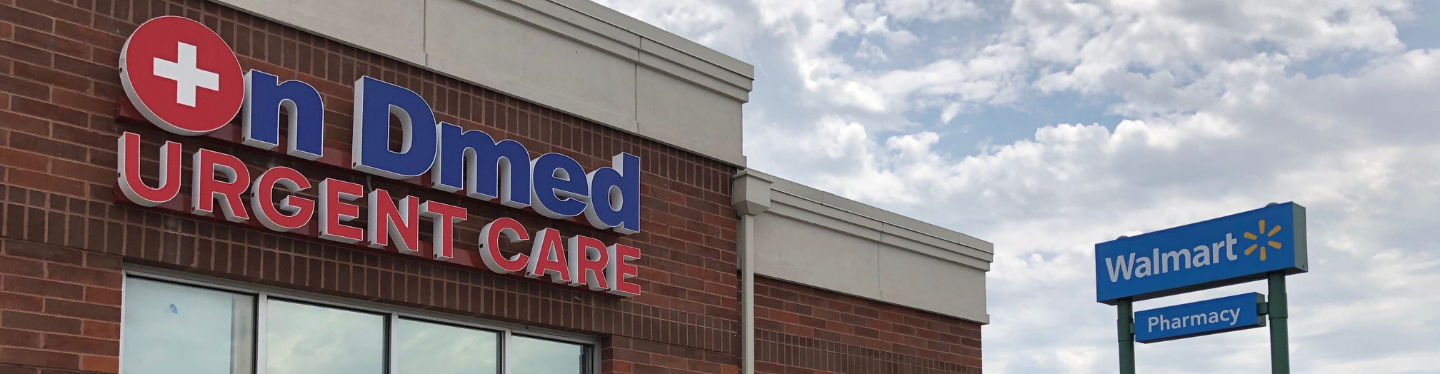 On Dmed Urgent Care (Pullman) reviews | 10834 S Doty Ave - Chicago IL