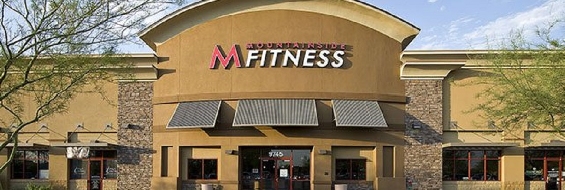 Mountainside Fitness reviews | 9745 W Happy Valley Rd - Peoria AZ