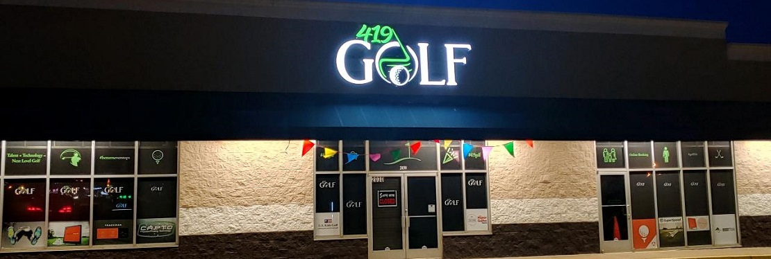 419 Golf reviews | 2030 August Dr - Ontario OH