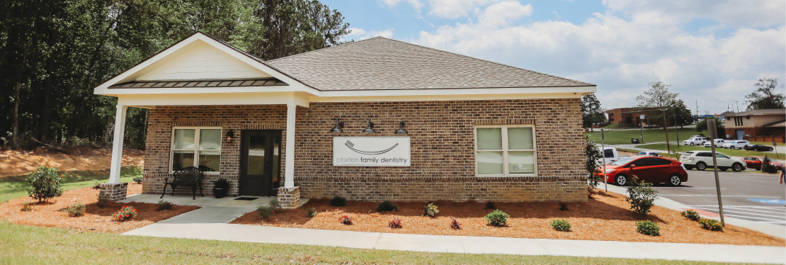 Claxton Family Dentistry reviews | 201 E Long St - Claxton GA