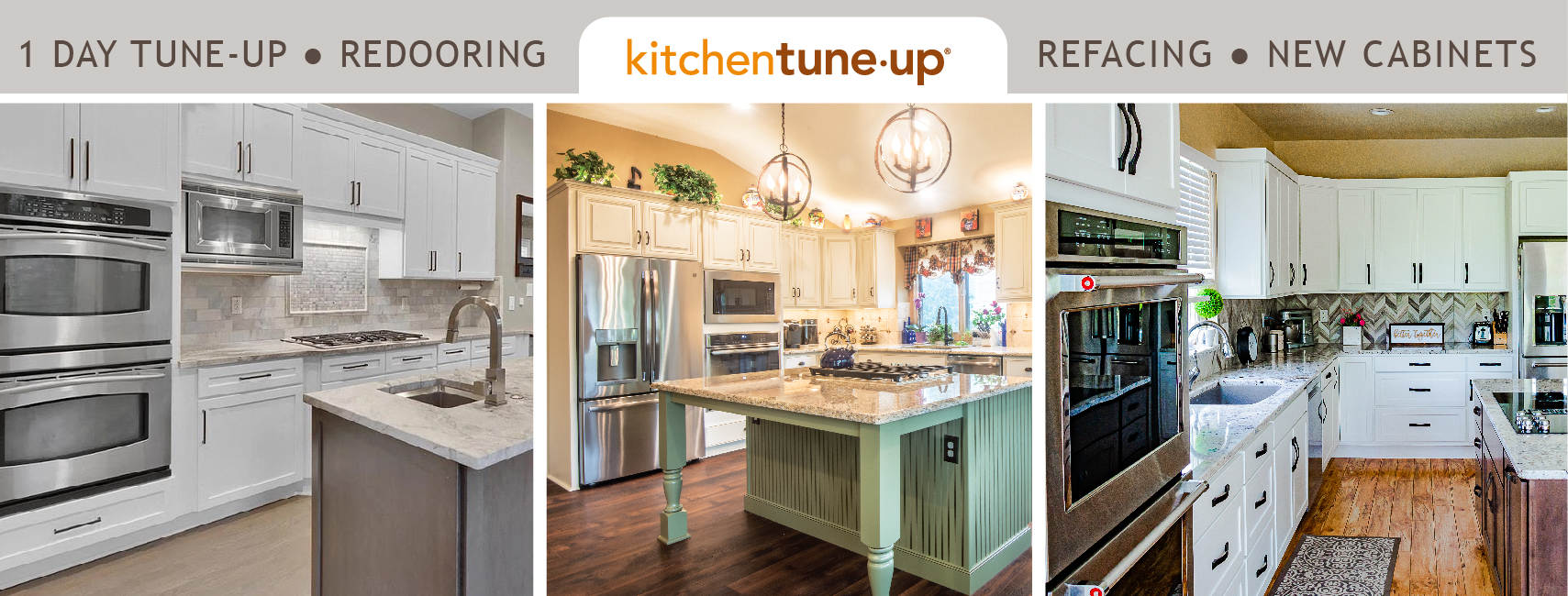 Kitchen Tune-Up reviews | 2209 W Betty Elyse Ln - Phoenix AZ