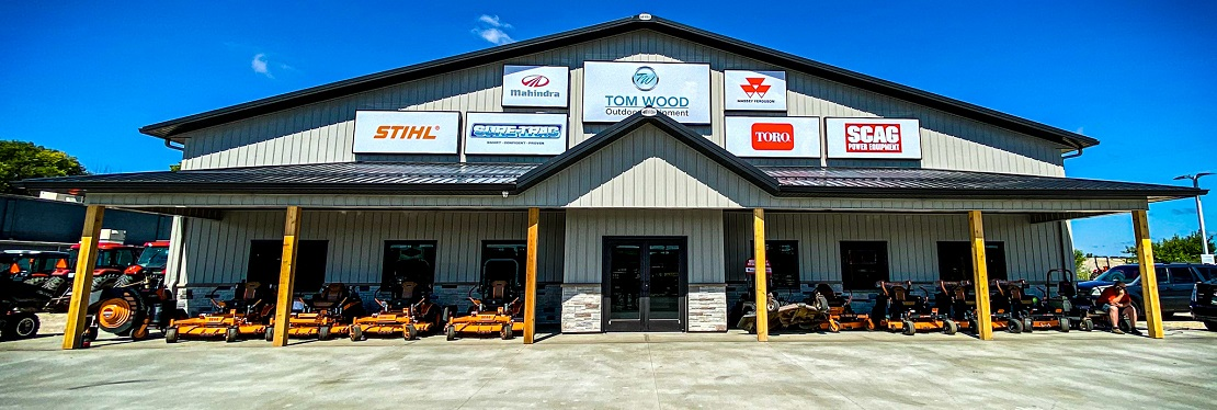 Tom Wood Outdoor Equipment Martinsville reviews | 1910 Morton Ave - Martinsville IN
