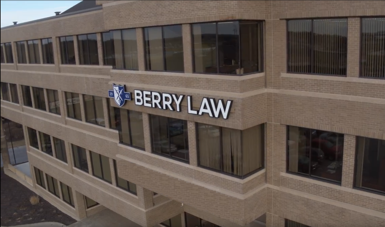Berry Law Firm reviews | 222 S 15th Street - Omaha NE