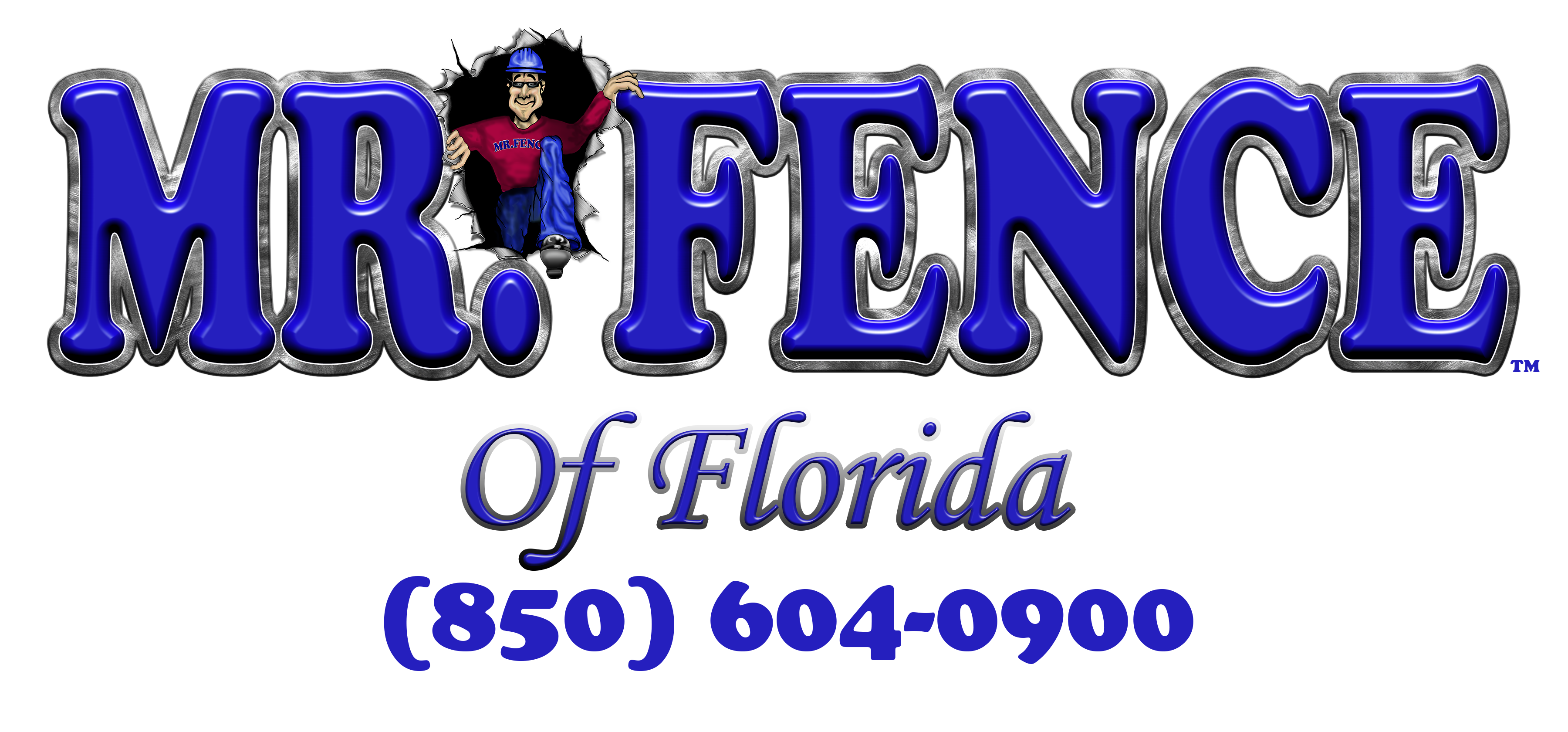 Mr. Fence of Florida reviews | 1219 Transmitter Rd - Panama City FL