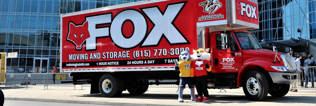 Fox Moving & Storage Nashville reviews | 5030 Harding Pl - Nashville TN