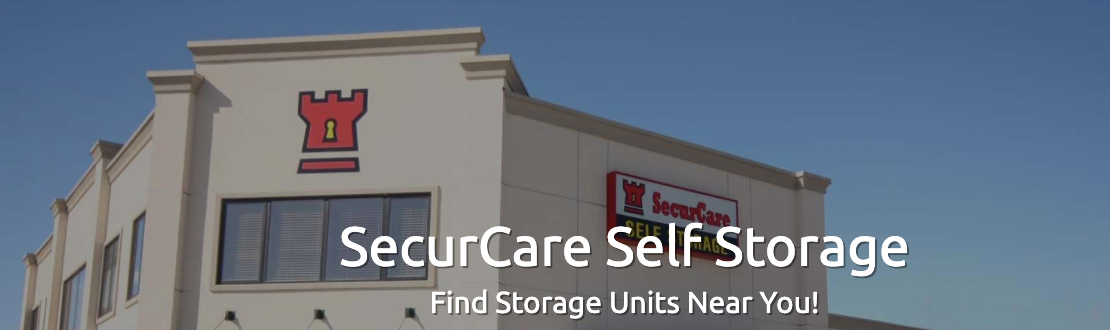 SecurCare Self Storage reviews | 7012 Glenwood Ave - Raleigh NC