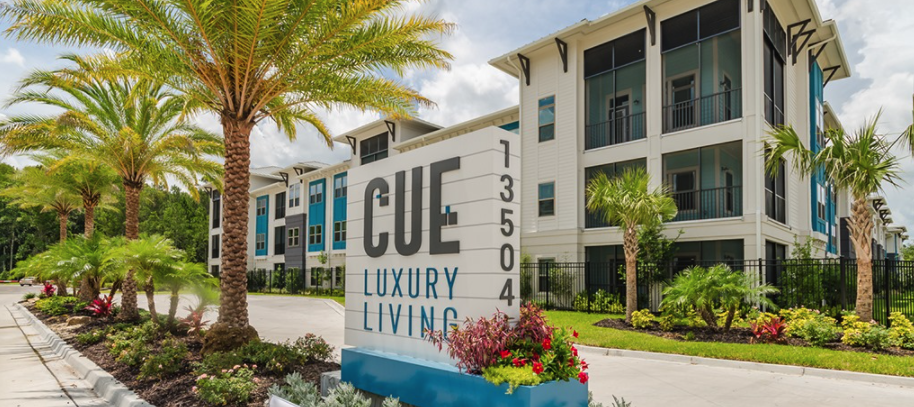 Cue Luxury Living Apartments reviews | 13504 Citicards Way - Jacksonville FL