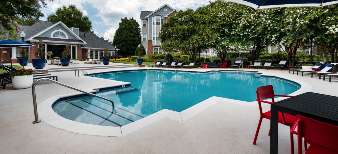 The Park at Steele Creek Apartments reviews | 13301 Crescent Springs Dr - Charlotte NC