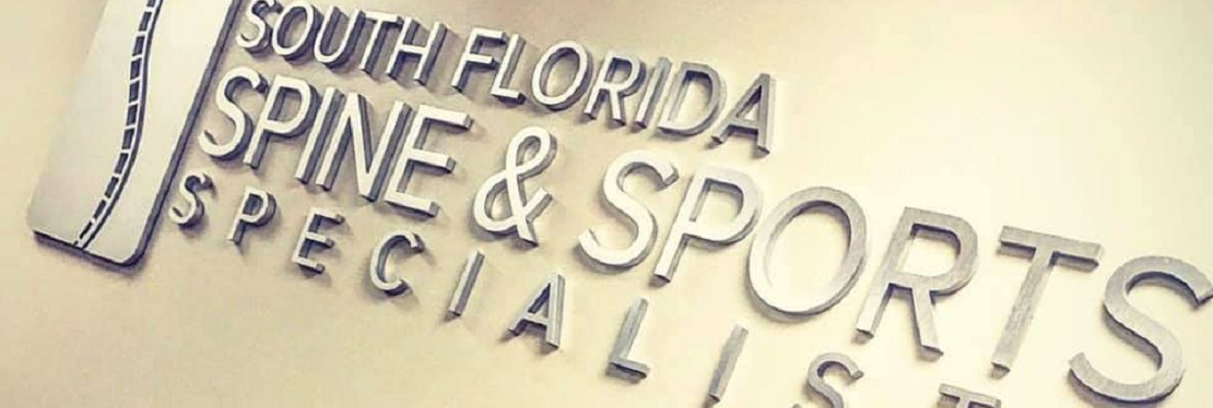 South Florida Spine & Sports Specialists reviews | 3000 SW 148th Ave - Miramar FL