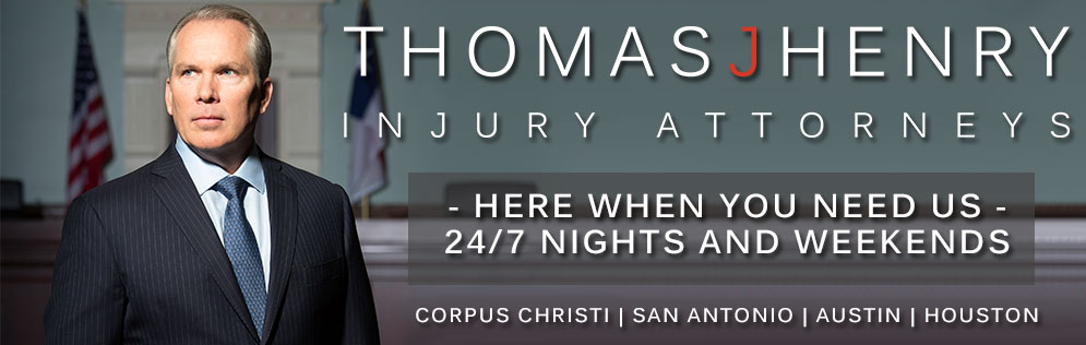 Thomas J. Henry Injury Attorneys reviews | 521 Starr Street - Corpus Christi TX