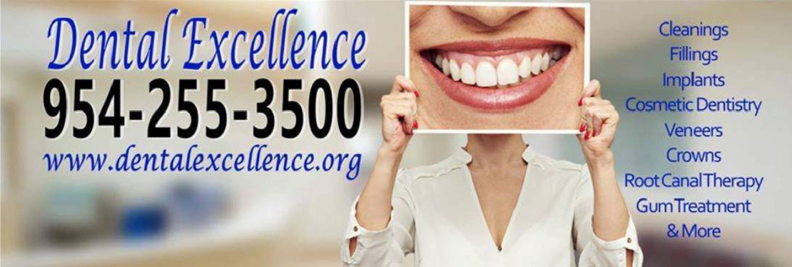 Dental Excellence reviews | 7426 Wiles Rd - Coral Springs FL