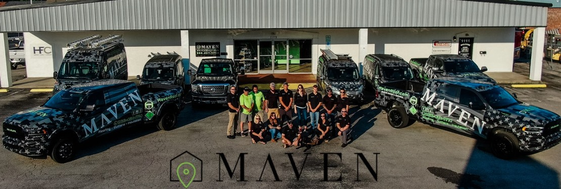 Maven Roofing reviews | 1109 Gum Branch Rd - Jacksonville NC