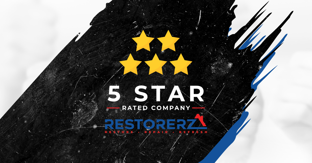 RESTORERZ - Emergency Services reviews | 15823 Stagg St - Los Angeles CA