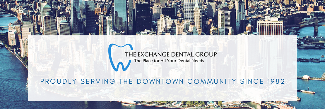 The Exchange Dental Group reviews | 39 Broadway - New York NY