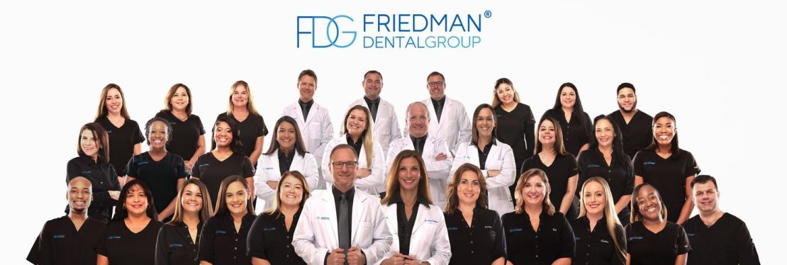 Friedman Dental Group reviews | 9825 W Sample Rd - Coral Springs FL