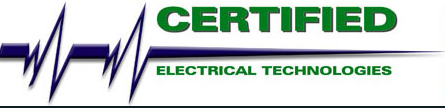 Certified Electrical Technologies reviews | PO BOX 60650 - Rockville MD