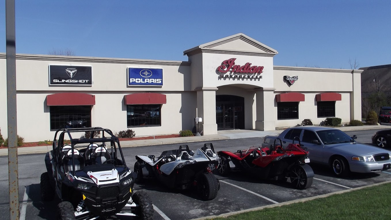 Indian Motorcycle Of Lafayette reviews | 1165 South Creasy Ln - Lafayette IN